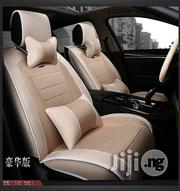 Luxury Honda Accord CRV Jade Civic Flax Car Seat Cover | Vehicle Parts & Accessories for sale in Lagos State, Ikeja