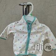 Carter's 3months Fluffy Hooded Top | Children's Clothing for sale in Abuja (FCT) State, Jabi