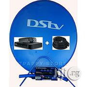Dstv HD Zapper Decoder Complete Kit+25m Cable+1 Month Compact Sub   Accessories & Supplies for Electronics for sale in Abuja (FCT) State, Central Business District