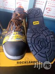 Safety Rocklander Boots. | Shoes for sale in Kaduna State, Zaria