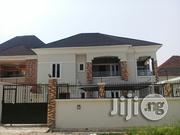 New & Spacious 4 Bedroom Detached Duplex For Sale At Thomas Estate Ajah.   Houses & Apartments For Sale for sale in Lagos State, Ajah