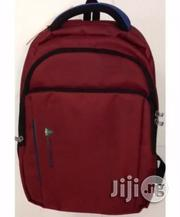 Laptop Backpack - Red | Bags for sale in Lagos State, Lagos Island