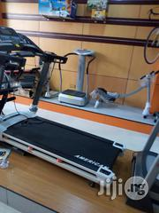 2.5hp Treadmill With Massager | Massagers for sale in Akwa Ibom State, Eket