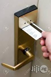 Installation Of Best Quality Hotel Card Lock At Affordable Price | Building & Trades Services for sale in Imo State, Owerri