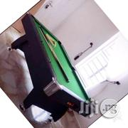 8ft Imported Original Snooker With Complete Accessories | Sports Equipment for sale in Katsina State, Danja