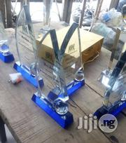 Crystal Award Plaques | Arts & Crafts for sale in Lagos State, Surulere