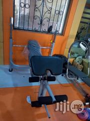 Commercial Weight Bench | Sports Equipment for sale in Osun State, Egbedore