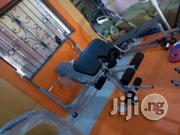 Weight Lifting Bench | Sports Equipment for sale in Osun State, Egbedore