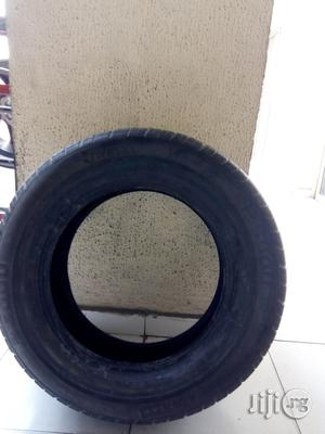 Michelin Tyres 235/60R16