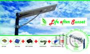 Solar Street Light 20 Watt / 30 Watt | Solar Energy for sale in Niger State, Agwara