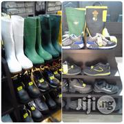 Safety Juggger Boots. | Shoes for sale in Kebbi State, Bagudo