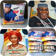 Customize Throw Pillows & T-shirt | Home Accessories for sale in Lagos State, Yaba