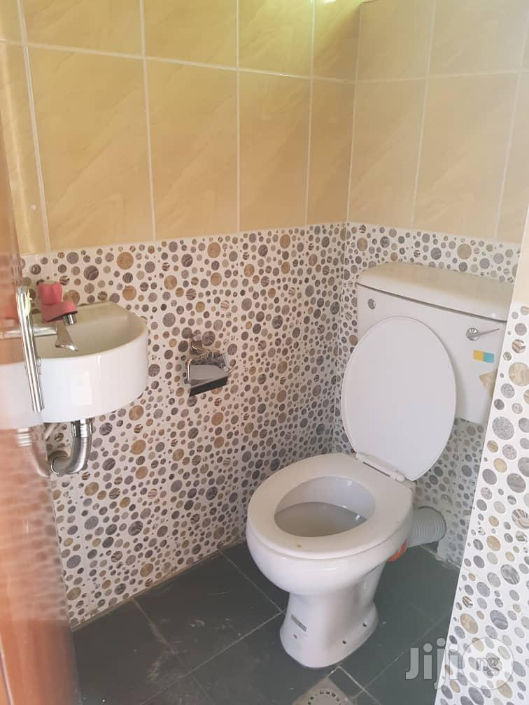 Clean 2 Bedroom Flat At Opic Isheri North For Rent In