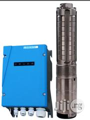 "Lorentz PS2-600 C-SJ3-9 Solar Submersible Pump System For 4"" Wells 