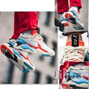 Puma RSX Sneakers | Shoes for sale in Lagos State, Lekki Phase 1