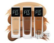 Maybelline Fit-me Foundation Powder   Makeup for sale in Lagos State, Ojo