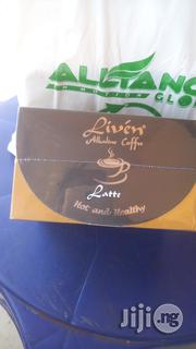 Liven Alkaline Coffee | Sexual Wellness for sale in Lagos State, Ikeja