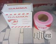 Safety Caution Tape   Safety Equipment for sale in Yobe State, Potiskum