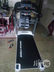 2.5hp American Fitness Treadmill With Massager | Massagers for sale in Lagos State, Surulere