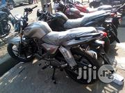 New Qlink XF 200 2019 Silver | Motorcycles & Scooters for sale in Lagos State, Yaba