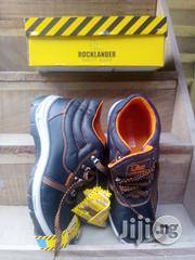 Safety Rocklander Boot. | Shoes for sale in Taraba State, Wukari