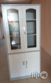 RF Office Meta Durable Bookshelve(New) | Furniture for sale in Lagos State, Lekki Phase 2