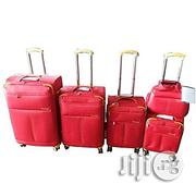 Tlite Fabric Luggage Set | Bags for sale in Abuja (FCT) State, Central Business Dis