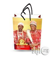 Carrier Bags | Computer & IT Services for sale in Lagos State, Ikeja