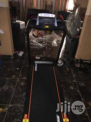 Dyoung 2.5hp Treadmill With Massager And Dumbbells | Massagers for sale in Anambra State, Awka