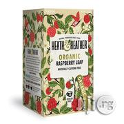 Organic Raspberry Leaf Tea 20 Bags | Meals & Drinks for sale in Lagos State, Magodo