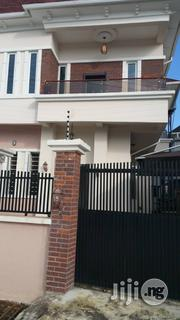Standard New 4 Bedroom Duplex + BQ At Thomas Estate Ajah For Sale.   Houses & Apartments For Sale for sale in Lagos State, Ajah