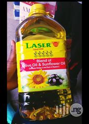 Laser Olive Oil And Sun Flower Oil | Meals & Drinks for sale in Lagos State