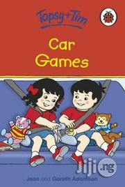 Ladybird: Topsy & Tim Car Games | Books & Games for sale in Lagos State, Surulere