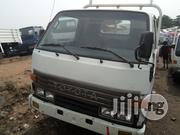 Toyota Dyna 150 1998 White | Trucks & Trailers for sale in Lagos State, Apapa