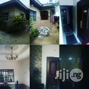 Standard 3bedroom Bungalow With Good Features | Houses & Apartments For Sale for sale in Rivers State, Port-Harcourt