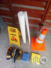 Safety Boot & Ppt Teflon & Safety Cone | Safety Equipment for sale in Bayelsa State, Kolokuma/Opokuma