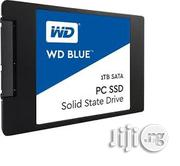 WD - Blue PC SSD 1TB Internal SATA Solid State Drive for Laptops | Computer Hardware for sale in Lagos State, Ikeja