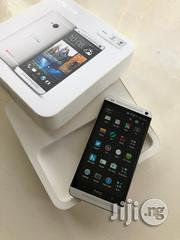 HTC M7 (Android) Silver 16 Gb | Mobile Phones for sale in Lagos State, Ikeja