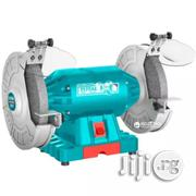 """Total Bench Grinder - 6"""" - 150w 