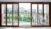 Automatic Sliding Door | Doors for sale in Lagos State, Alimosho