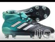 Adidas Ankle Boot | Shoes for sale in Lagos State, Lekki Phase 1