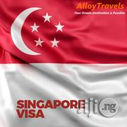 Singapore I1 Direct Employment Visa Package | Travel & Tourism Jobs for sale in Abuja (FCT) State, Central Business Dis