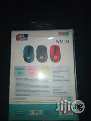 Qlt Choice Wireless Mouse | Computer Accessories  for sale in Lagos State, Ikeja
