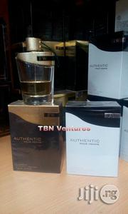 Authentic Pour Homme And Authentic Pour Femme EDP | Fragrance for sale in Lagos State