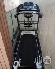 2.5hp Treadmill With Massager (American Fitness) | Massagers for sale in Akwa Ibom State, Eket