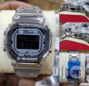 G Shock Chain Strap Wrist Watch | Watches for sale in Lagos State, Lagos Island