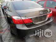 Honda Accord 2014 | Cars for sale in Rivers State, Port-Harcourt