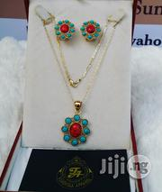 Ceramic Pearl Earrings and Pendants | Jewelry for sale in Lagos State, Ajah