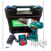 Jason Maxwell Jason Cordless Battery Drill Driver Machine- 24v | Electrical Tools for sale in Lagos State, Lagos Island