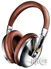 Ted Baker Rockall High Performance Folding Over Ear Headphone | Headphones for sale in Lagos State, Ikeja